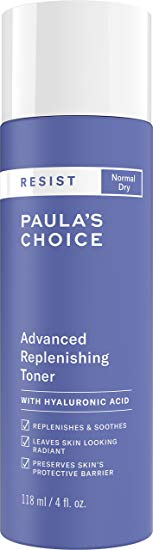 Paula's Choice Skincare RESIST Advanced Replenishing Toner