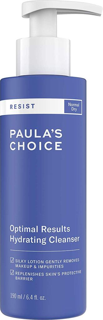 Paula's Choice Skincare RESIST Optimal Results Hydrating Cleanser