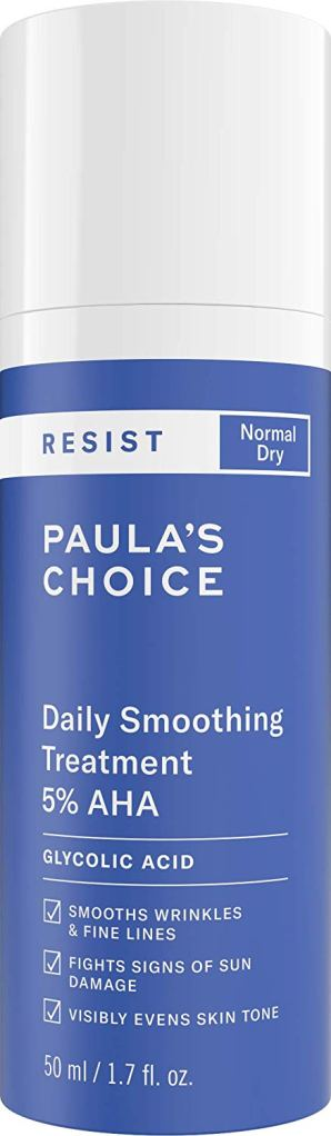 Paula's Choice Skincare RESIST Daily Smoothing Treatment with 5% AHA