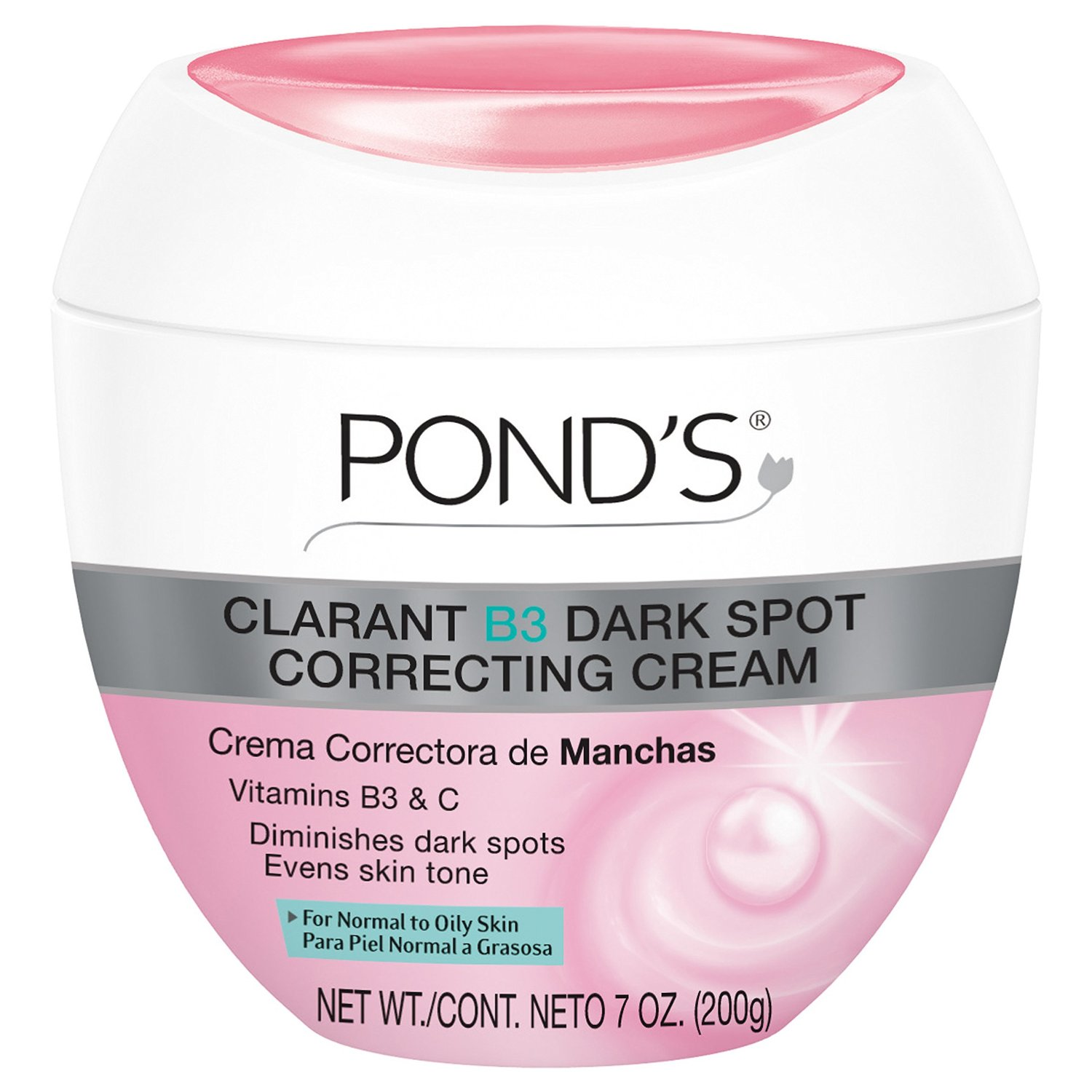 ponds moisturizer for oily skin