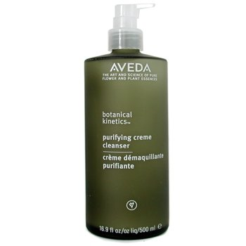 Botanical Kinetics Purifying Gel Cleanser by Aveda #18