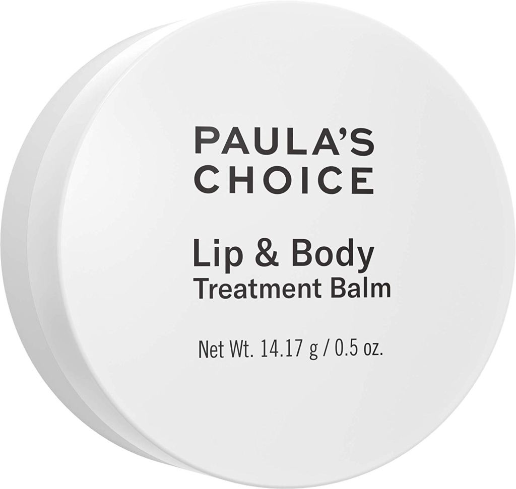 Paula's Choice Skincare Lip & Body Treatment Balm
