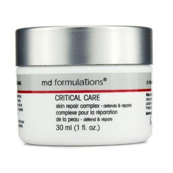 md formulations critical care