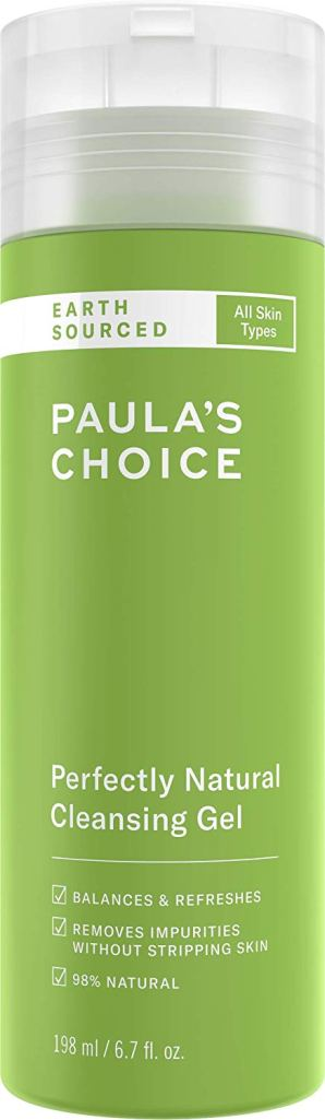 Paula's Choice Skincare EARTH SOURCED Perfectly Natural Cleansing Gel