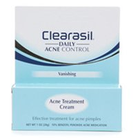 Dailyclear Vanishing Acne Treatment Cream Beautypedia