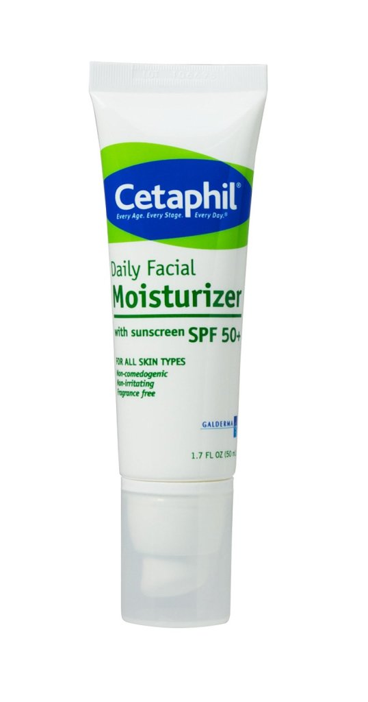 Daily Facial Moisturizer With Spf 50 Beautypedia