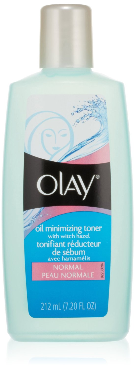 Oil Minimizing Toner Beautypedia