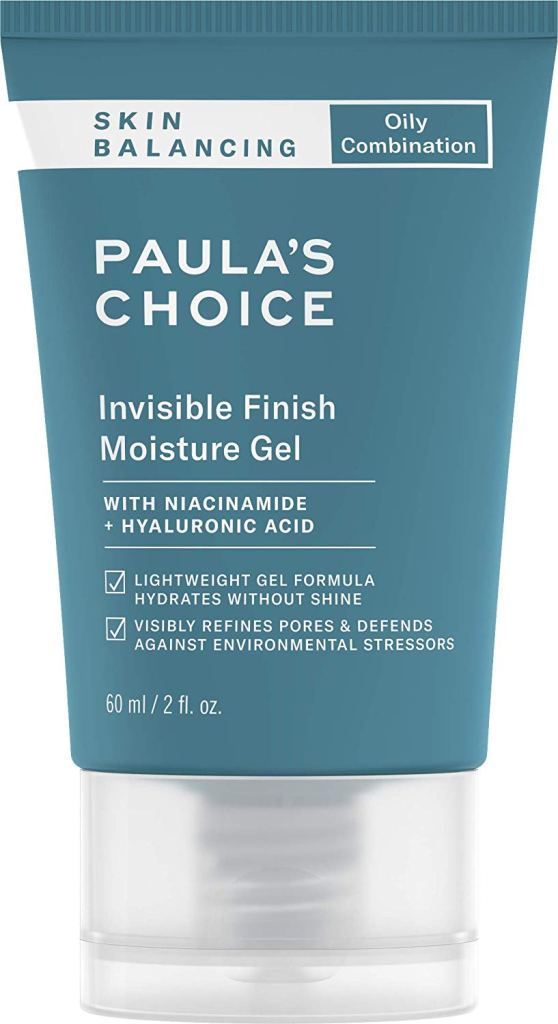 Paula's Choice Skincare SKIN BALANCING Invisible Finish Moisture Gel