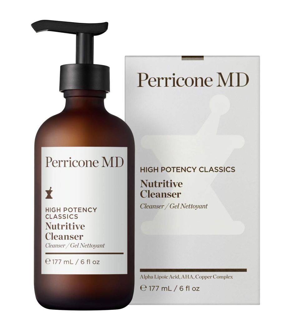 Perricone Nutritive Cleanser