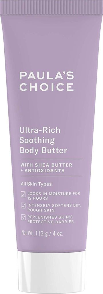 Paula's Choice Skincare Ultra-Rich Soothing Body Butter