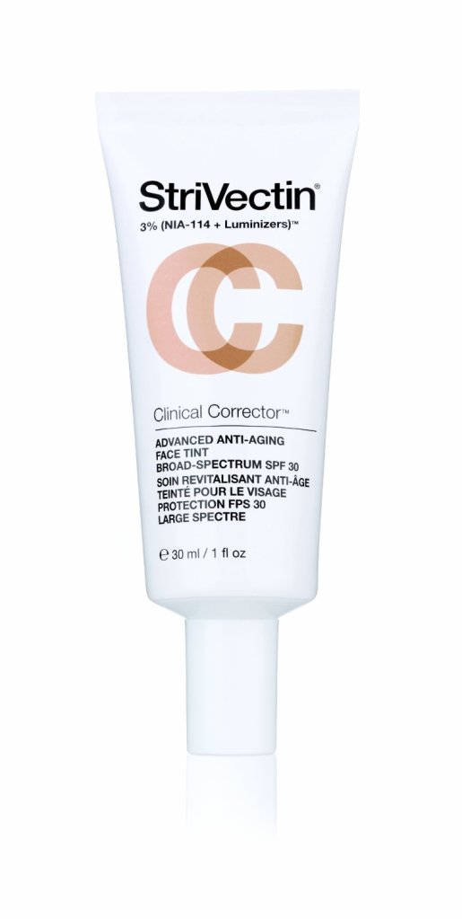 clinical corrector advanced anti aging face tint  broad spectrum spf  beautypedia