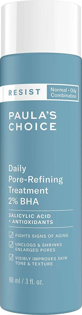 Paula's Choice Skincare RESIST Daily Pore-Refining Treatment 2% BHA