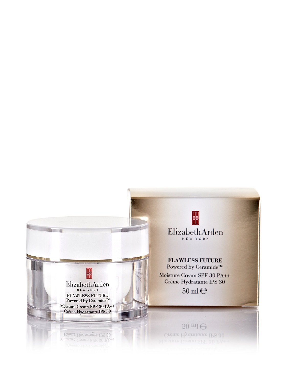 Flawless Future Moisture Cream Beautypedia