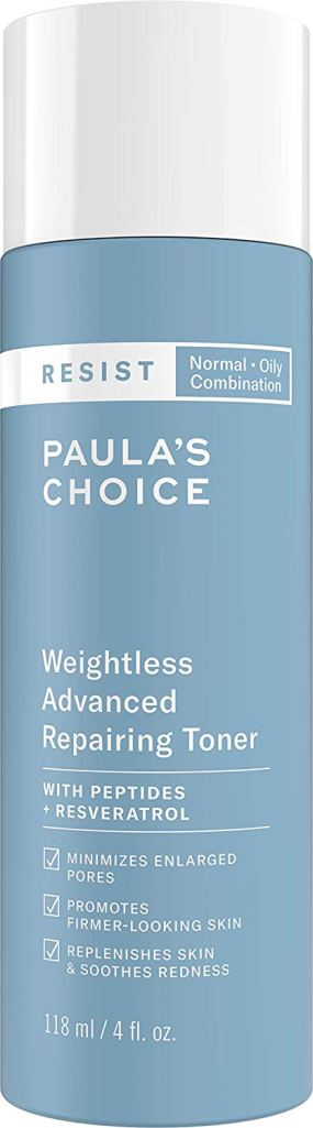 Paula's Choice Skincare RESIST Weightless Advanced Repairing Toner