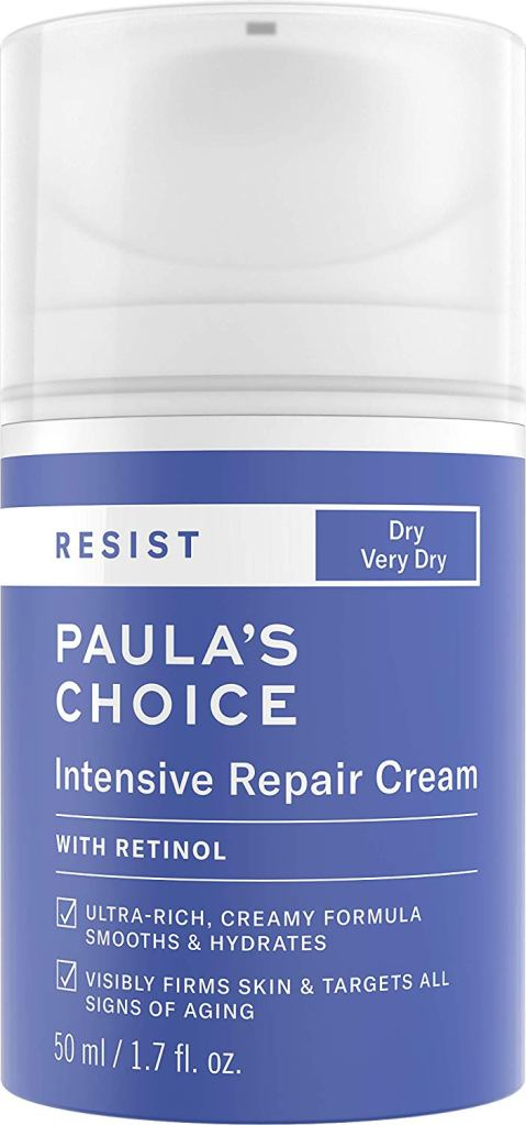 Paula's Choice Skincare RESIST Intensive Repair Cream