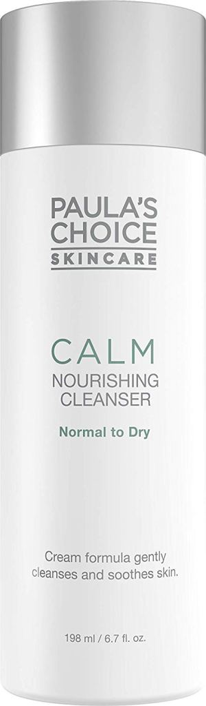 Paula's Choice Skincare CALM Nourishing Cleanser Normal to Dry