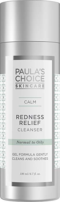 Paula's Choice Skincare CALM Nourishing Cleanser Normal to Oily Combination