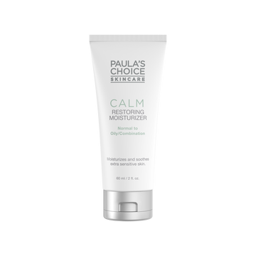 Paula's Choice Skincare CALM Restoring Moisturizer Normal to Oily