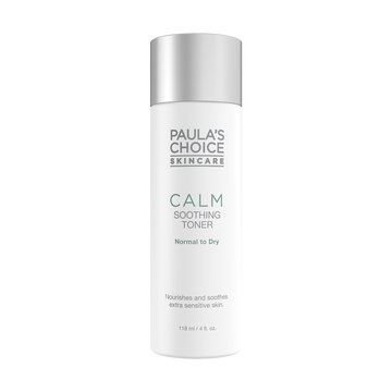 Paula's Choice Skincare CALM Soothing Toner Normal to Dry