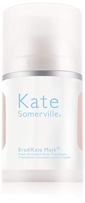 Kate Somerville EradiKate Mask Foam Activated Acne Treatment