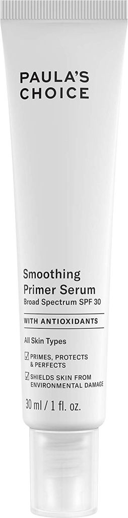 Paula's Choice Skincare Smoothing Primer Serum SPF 30