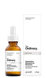 The Ordinary Granactive Retinoid 2 Emulsion