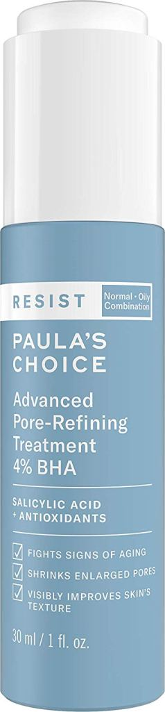 Paula's Choice Skincare's RESIST Advanced Pore Refining Treatment 4% BHA