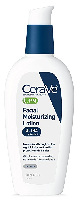 PM Facial Moisturizing Lotion
