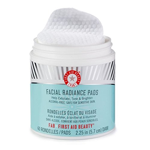 Neoceuticals facial pads