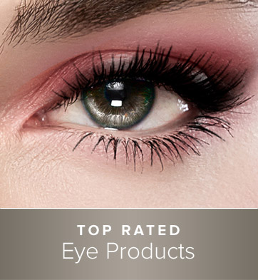 Top Rated Eye Products
