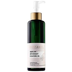 Biossance Squalane Antioxidant Cleansing Oil