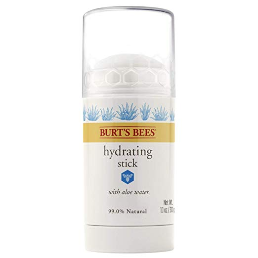 Burts Bees Hydrating Stick With Aloe Water