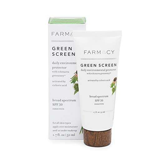 Farmacy Green Screen Daily Environmental Protector SPF 30