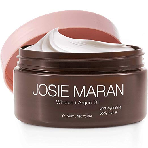 Josie Maran Whipped Argan Oil Body Butter Unscented