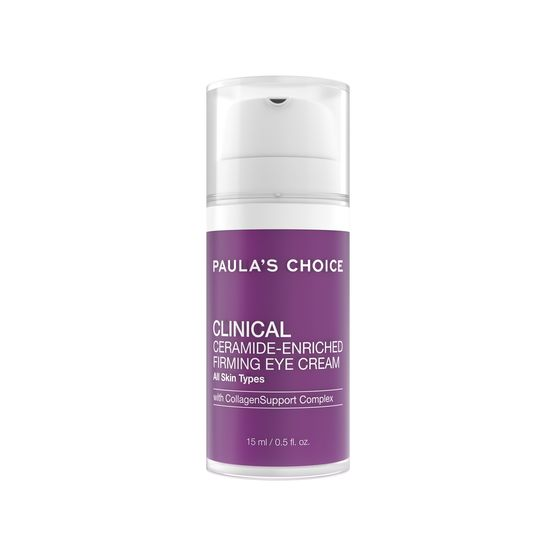 Paulas Choice Skincare CLINICAL Ceramide Enriched Firming Eye Cream