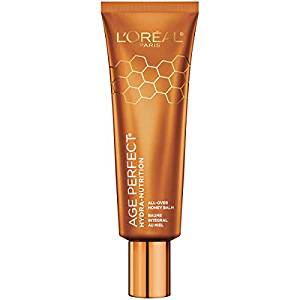 Loreal Age Perfect Hydra Nutrition All Over Honey Balm