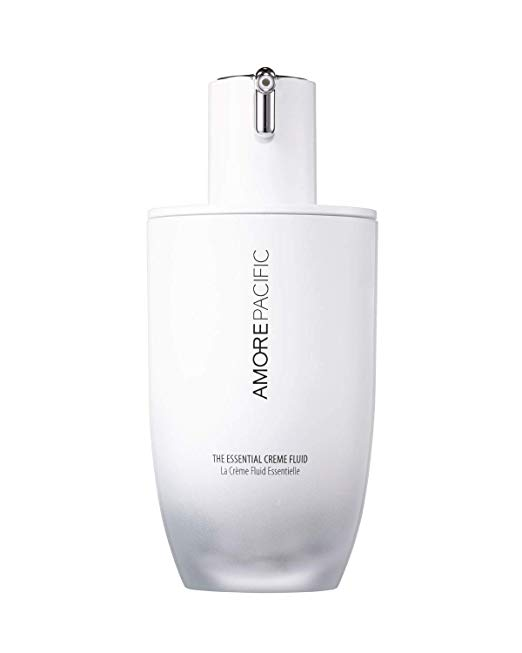 AmorePacific The Essential Crème Fluid