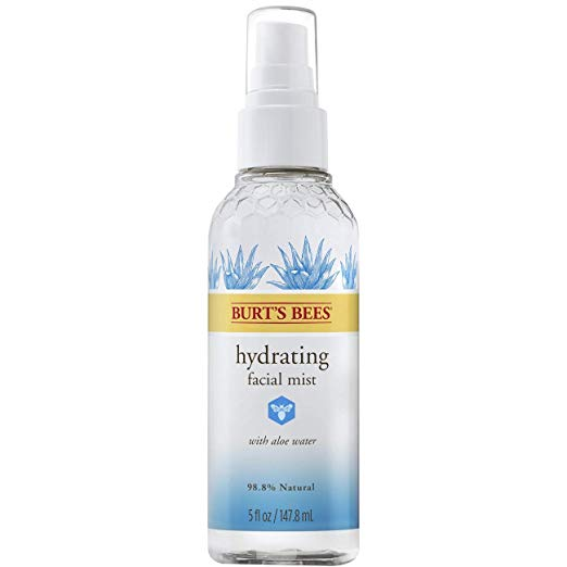 Burt's Bees Hydrating Facial Mist with Aloe Water