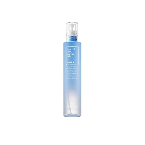 COSRX Low pH PHA Barrier Mist