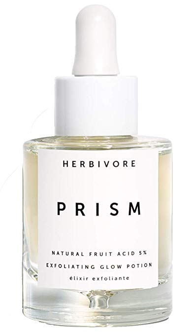 Herbivore Prism Natural Fruit Acid Exfoliating Glow Potion