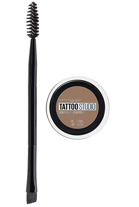 Maybelline Tattoo Studio 24H Brow Pomade