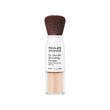 Paula's Choice Skincare On-the-Go Shielding Powder Broad-Spectrum SPF 30