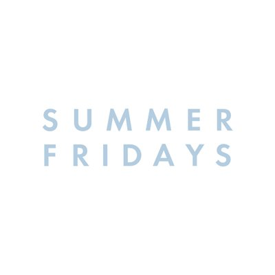 Summer Fridays Brand Logo