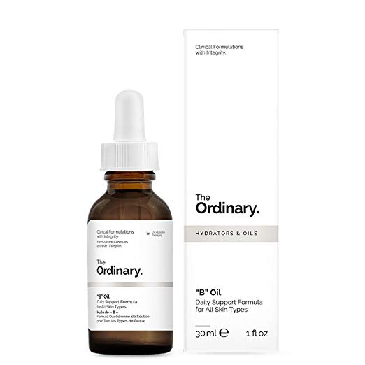 The Ordinary B Oil