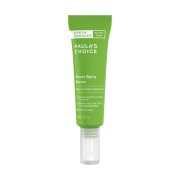 Paula's Choice Skincare EARTH SOURCED Power Berry Serum