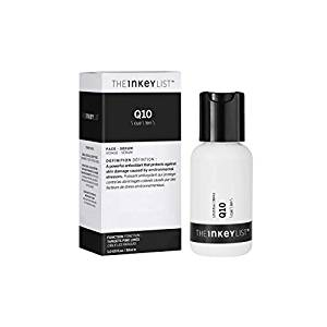 The Inkey List Q10 Face Serum