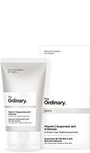The Ordinary Vitamin C Suspension 30 in Silicone