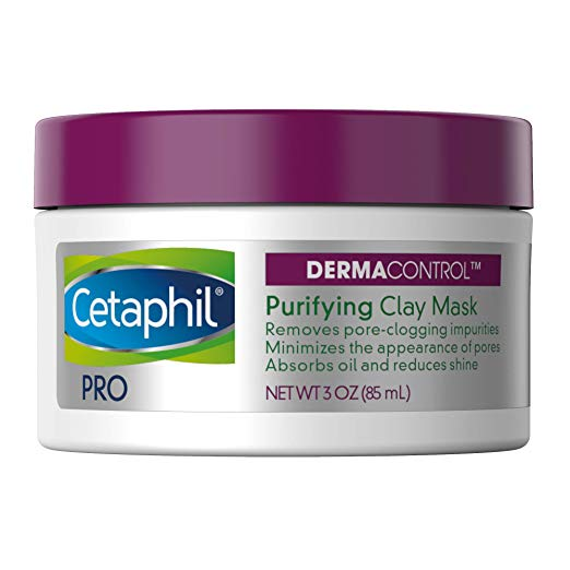 Cetaphil DERMACONTROL Purifying Clay Mask