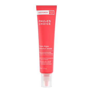Paula's Choice Skincare DEFENSE Triple Algae Pollution Shield