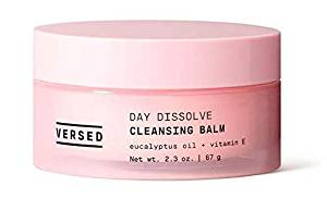 Versed Skincare Day Dissolve Cleansing Balm